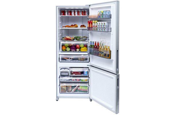 Tủ lạnh Panasonic NR-BX468VSVN