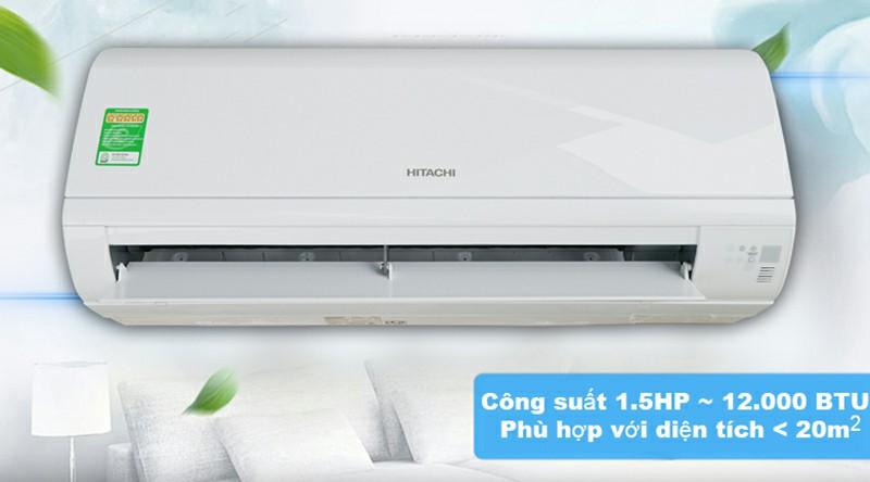 Điều hòa Hitachi RAS-X13CJV Inverter