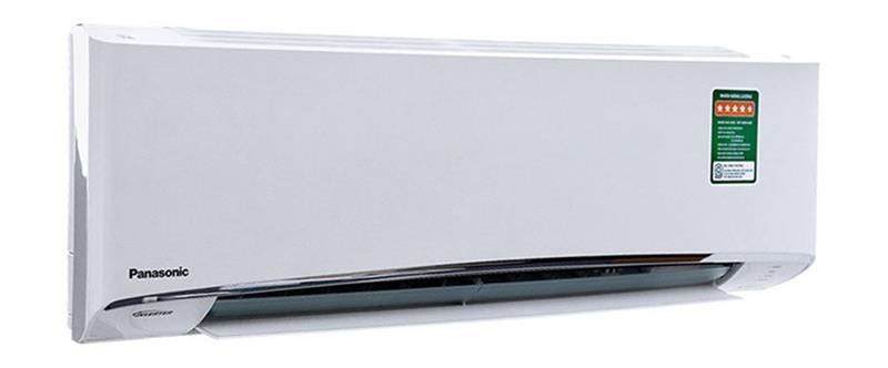 Điều hòa PANASONIC U24VKH Inverter 1 chiều 24000BTU 1