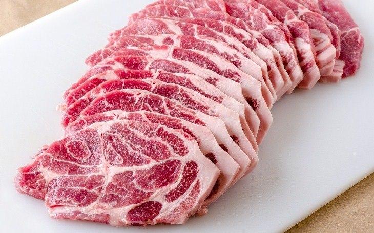 Những điều cần lưu ý khi bảo quản thịt, cá trong tủ lạnh 1