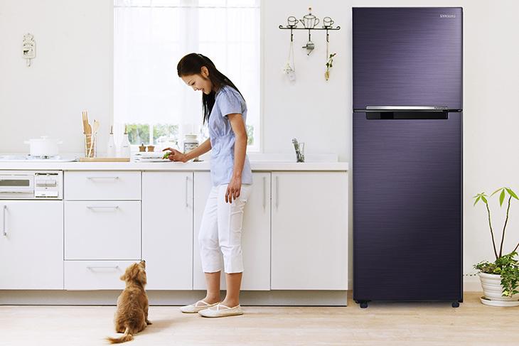 Tại sao phải đặt tủ lạnh ở chỗ thông thoáng? 1