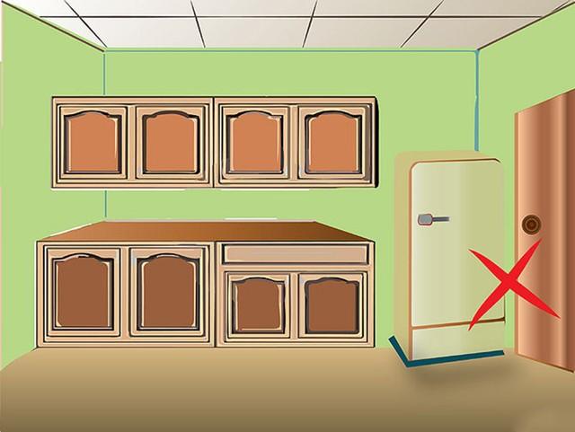 Những việc cần làm trước khi mua một chiếc tủ lạnh mới 1