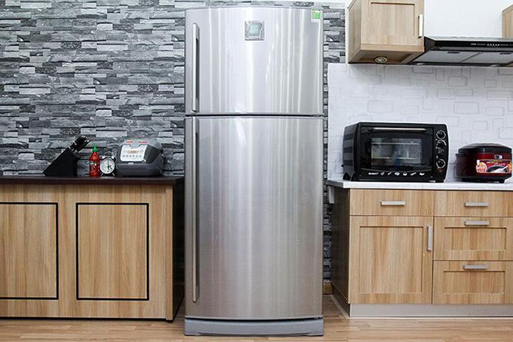 Tại sao phải đặt tủ lạnh ở chỗ thông thoáng? 2