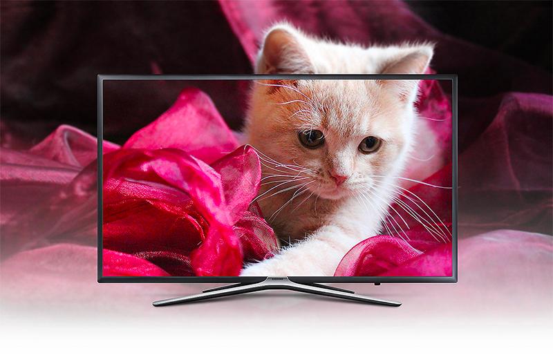 Top 5 tivi Samsung bán chạy nhất tại Long Bình Plaza 3