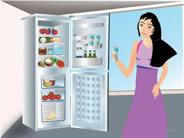 Những việc cần làm trước khi mua một chiếc tủ lạnh mới 3