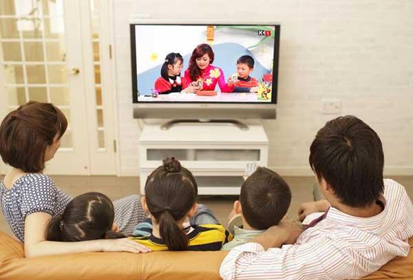 Khắc phục lỗi không chiếu được màn hình điện thoại lên smart tivi