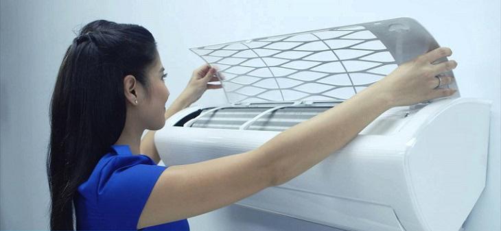 8 lý do chọn mua điều hòa Samsung Wind-Free hoàn hảo cho mùa nóng 10
