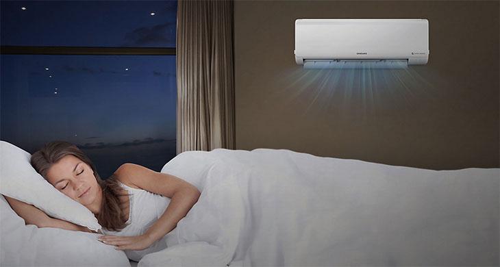 8 lý do chọn mua điều hòa Samsung Wind-Free hoàn hảo cho mùa nóng 6