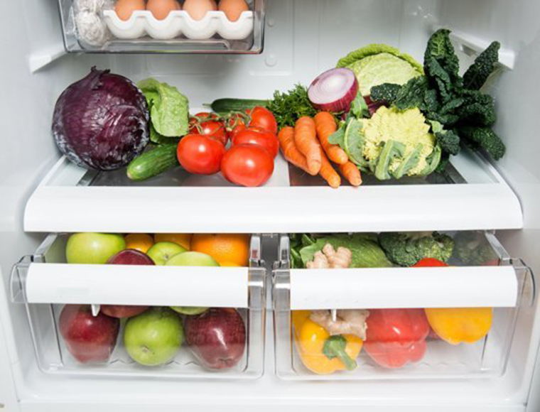 Bảo quản trái cây trong tủ lạnh thế nào cho đúng? 3