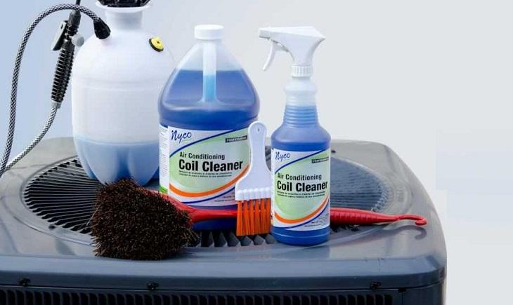 Hướng dẫn vệ sinh điều hòa tại nhà đúng cách 4