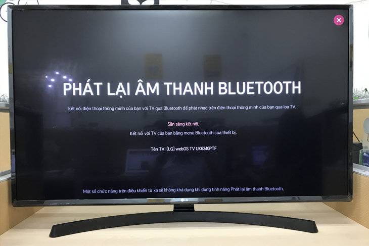 Đánh giá tivi LG 4K 43 inch 43UK6340PTF bán chạy nhất quý I năm 2019 5