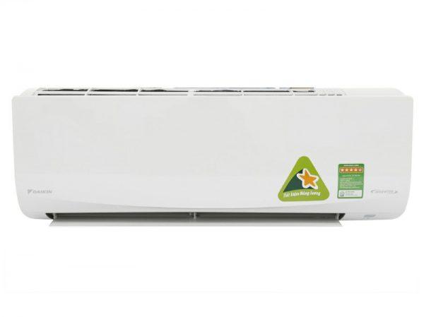Điều hòa Daikin FTKQ25SAVMV Inverter 9000 BTU