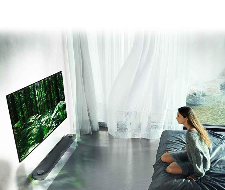Muốn mua tivi cao cấp cần để ý những tiêu chí nào? 8