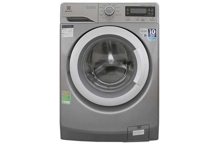 Top 7 máy giặt cửa trước Electrolux bán chạy tại Long Bình plaza 3