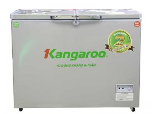 KANGAROO 418VC2
