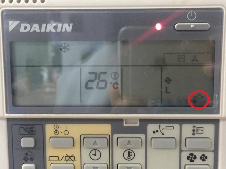 Giải mã các ký hiệu lạ trên remote máy điều hòa 5
