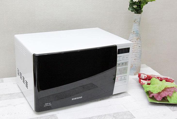 Lò vi sóng Samsung của nước nào? Có tốt không? 2