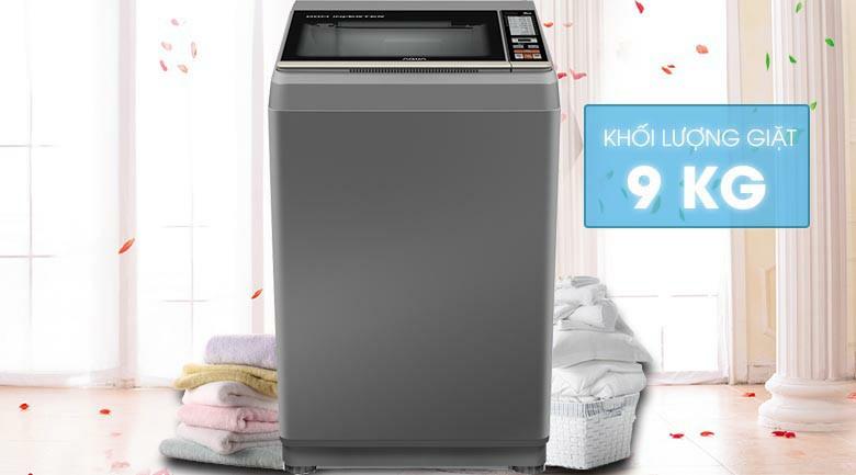 máy giặt Aqua Inverter AQW-DK90CT