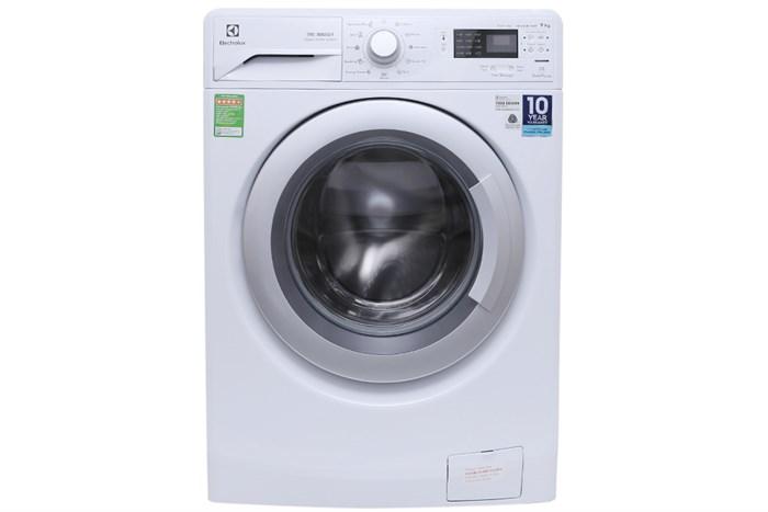 Top 7 máy giặt cửa trước Electrolux bán chạy tại Long Bình plaza 2