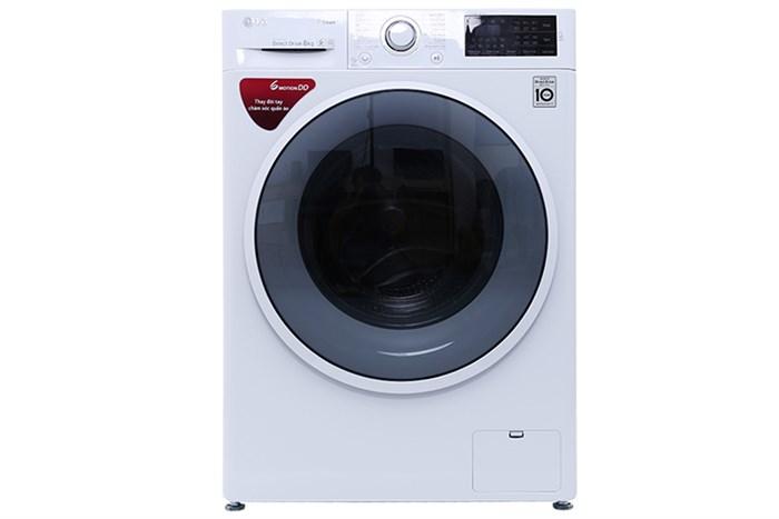 Top 10 máy giặt bán chạy nhất Long Bình Plaza tháng 4 - 2019 2