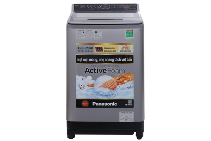 Top 5 máy giặt Panasonic bán chạy nhất Long Bình Plaza quý 1/2019 5