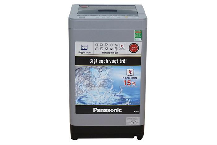 Máy Panasonic 8 kg NA-F80VS9GRV