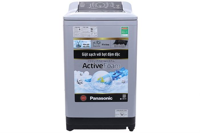 Top 5 máy giặt Panasonic bán chạy nhất Long Bình Plaza quý 1/2019 1
