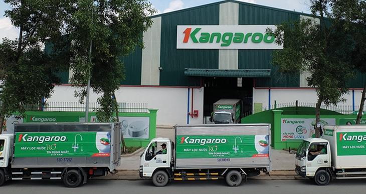 Quạt điều hòa Kangaroo thương hiệu của nước nào? Có tốt không? 1