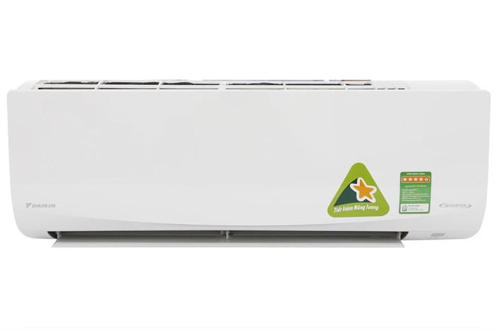 Top 5 máy lạnh Daikin bán chạy nhất Long Bình plaza tháng 2/2019 1