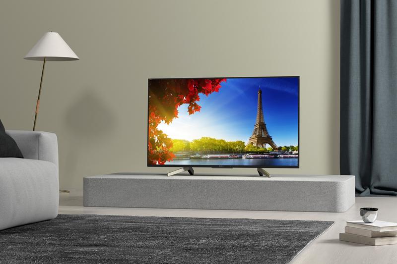 Muốn mua tivi cao cấp cần để ý những tiêu chí nào? 1