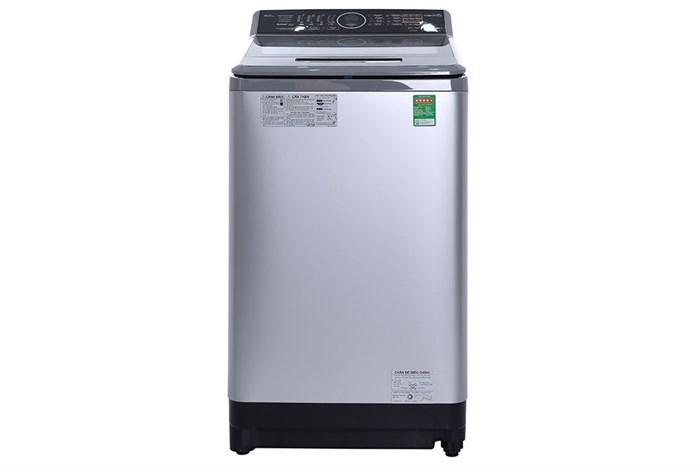 Top 5 máy giặt Panasonic bán chạy nhất Long Bình Plaza quý 1/2019 2