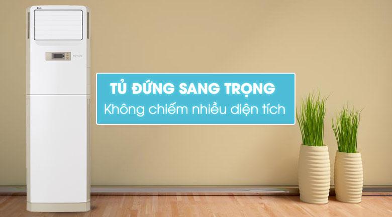 Vì sao nên chọn mua máy lạnh tủ đứng cho gia đình bạn? 5