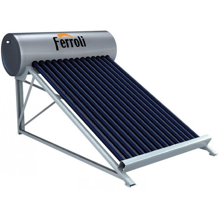 Bình nước nóng Ferroli chính hãng