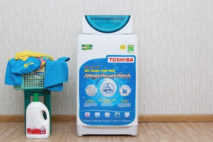Top 5 máy giặt Toshiba bán chạy nhất Long Bình Plaza tháng 4/2019 1