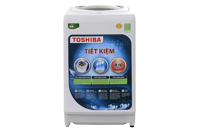 Top 5 máy giặt Toshiba bán chạy nhất Long Bình Plaza tháng 4/2019 2