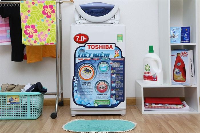 Top 5 máy giặt Toshiba bán chạy nhất Long Bình Plaza tháng 4/2019 3