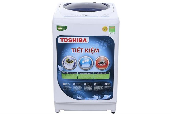 Top 5 máy giặt Toshiba bán chạy nhất Long Bình Plaza tháng 4/2019 4