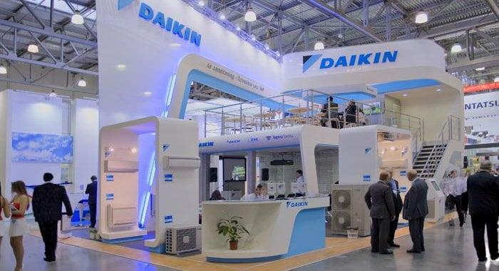 4 lý do khẳng định sự khác biệt của điều hòa Daikin năm 2019