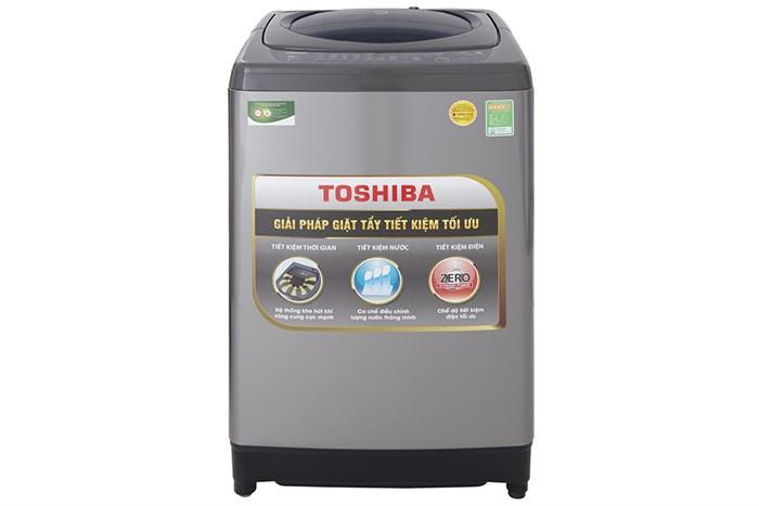 Top 5 máy giặt Toshiba bán chạy nhất Long Bình Plaza tháng 4/2019 5