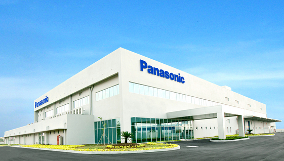 Cong ty Panasonic Viet Nam