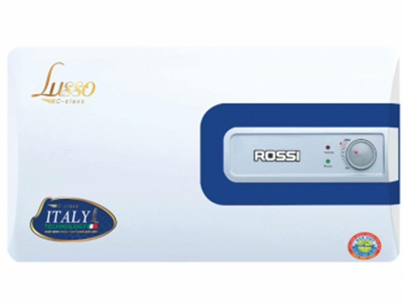Bình nóng lạnh Rossi Lusso LS30SQ