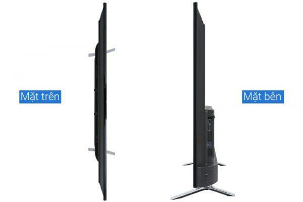 Android Tivi Toshiba 4K 50 inch 50U7880