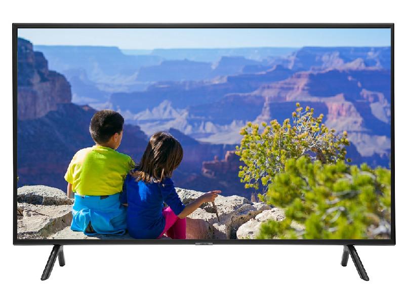 Smart Tivi Samsung UA43RU7200 4K 43 inch