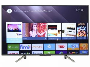 Android Tivi Sony KDL-49W800F 49 inch