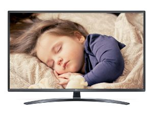 Smart TV 4K LG 55 inch 55UM7400