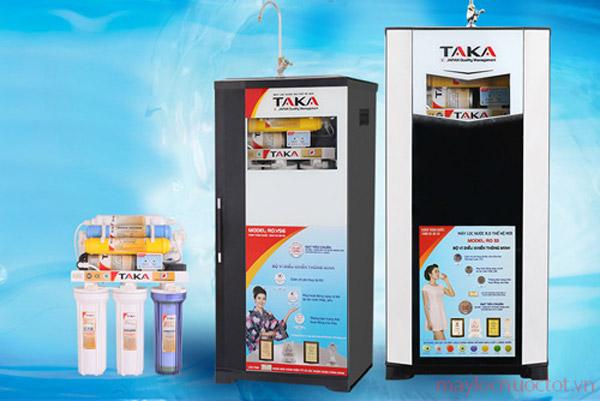 máy lọc nước TAKA