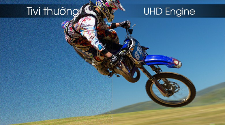 UHD Engine