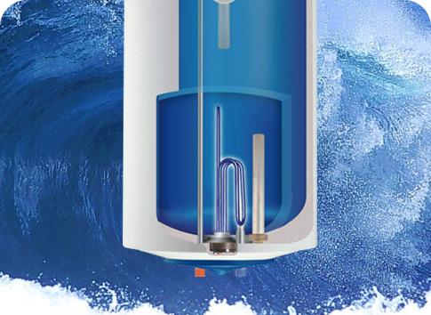 Bình nóng lạnh AQUA AES20H - E1 17,8 lít 1