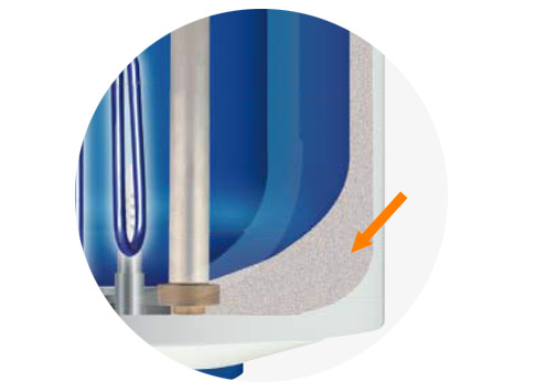 Bình nóng lạnh AQUA AES20H - E1 17,8 lít 4