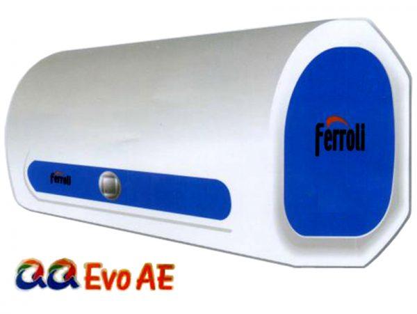 Bình nóng lạnh Ferroli QQ EVO 30AE 6